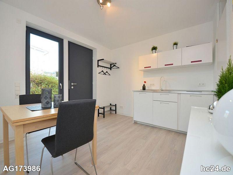 Exklusive, modern möblierte Wohnung in Stuttgart Degerloch